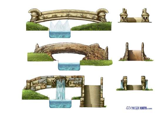 BRIDGES TO ANTIQUITY