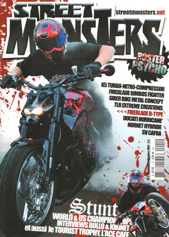 001-STREETMONSTERS-COVER