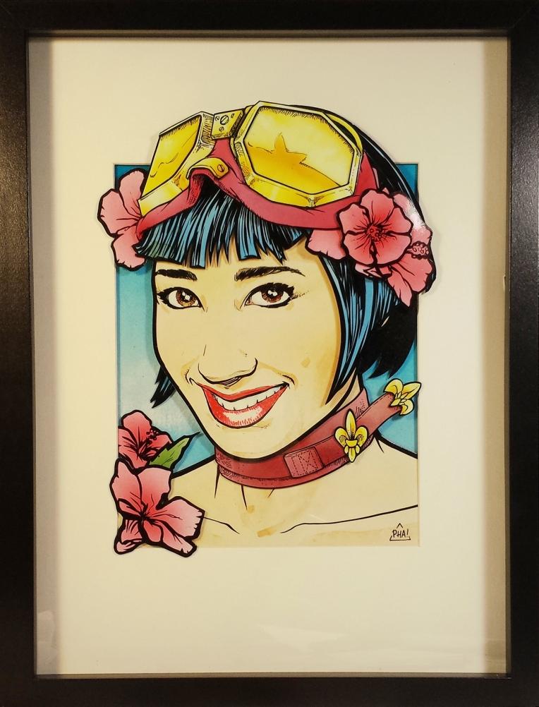 Hawaiian-Girl-From-France