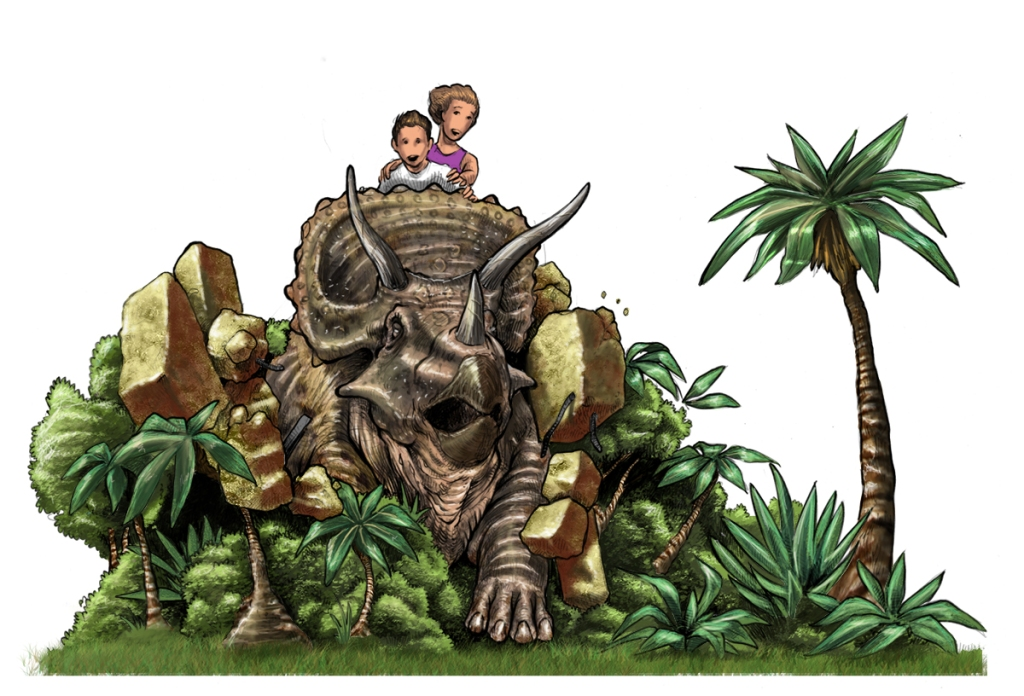 PhotoOp-Triceratops-front