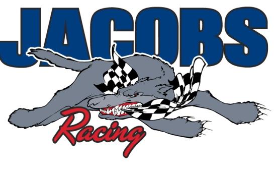 JACOBS RACING LOGO