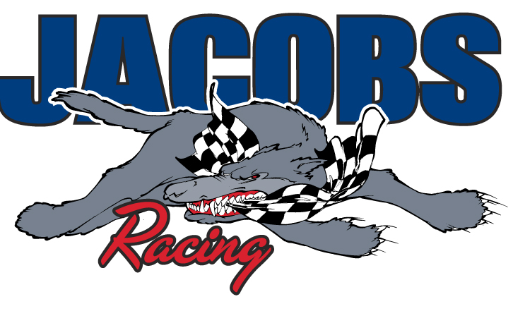 JACOBS RACING LOGO