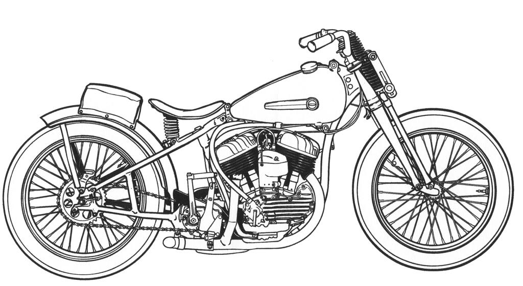 www.lamomiedesign-1949-Harley